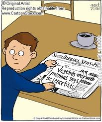 veggie cartoon